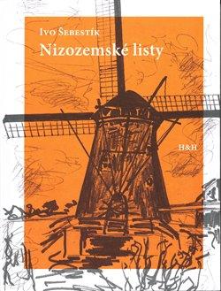 Obálka titulu Nizozemské listy