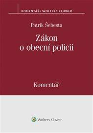 Zákon o obecní policii (553/1991 Sb.)