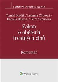 Zákon o obětech trestných činů (č. 45/2013 Sb.)