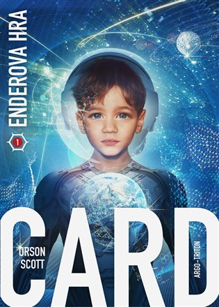 Enderova hra - Orson Scott Card | Booksquad.ink