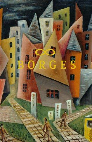 Nekonečný Borges - Anna Housková   Booksquad.ink