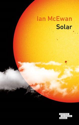 Solar - Ian McEwan | Booksquad.ink