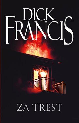 Za trest - Dick Francis | Booksquad.ink