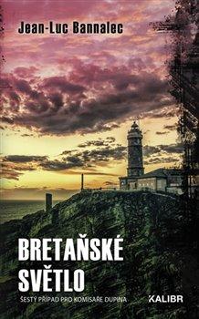 Obálka titulu Bretaňské světlo