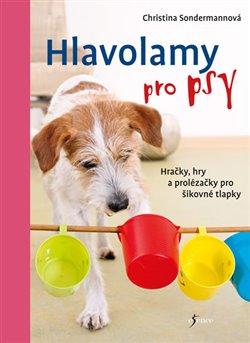 Obálka titulu Hlavolamy pro psy