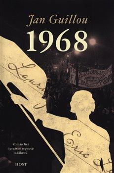 Obálka titulu 1968