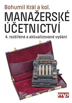 Obálka titulu Manažerské účetnictví