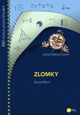 Desetiminutovky - Zlomky - David Mach | Replicamaglie.com