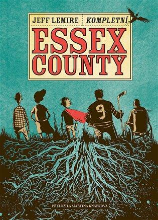 Essex County - Jeff Lemire | Booksquad.ink