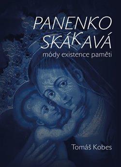 Obálka titulu Panenko Skákavá!