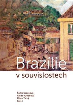 Obálka titulu Brazílie v souvislostech