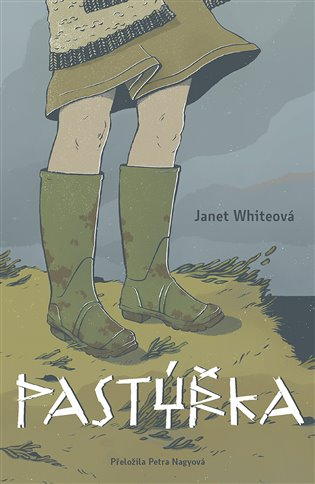 Pastýřka - Janet White | Booksquad.ink