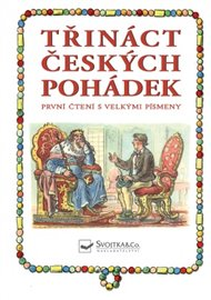 Třináct českých pohádek