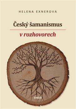 Obálka titulu Český šamanismus v rozhovorech