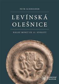 Levínská Olešnice. Nález mincí ze 13. století