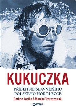 Obálka titulu Kukuczka