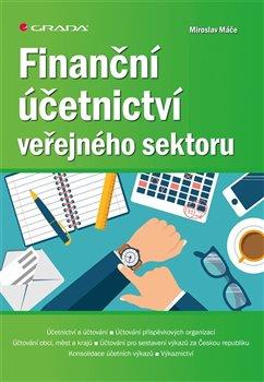 Obálka titulu Finanční účetnictví veřejného sektoru