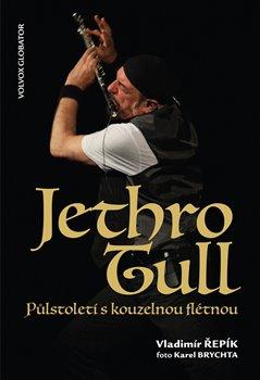 Obálka titulu Jethro Tull