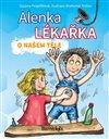 Obálka knihy Alenka lékařka