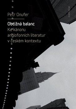 Obálka titulu Obtížná balanc