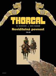 Thorgal - Neviditelná pevnost  19 - 23