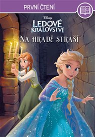 Ledové království - Na hradě straší