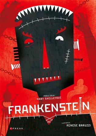 Frankenstein - -   Booksquad.ink