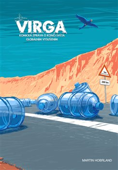 Obálka titulu Virga