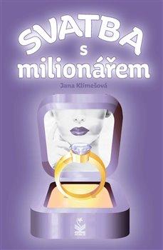 Obálka titulu Svatba s milionářem