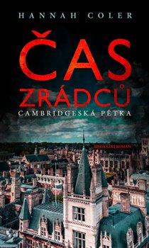Cambridge 5 – Čas zrádců