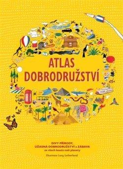 Obálka titulu Atlas dobrodružství