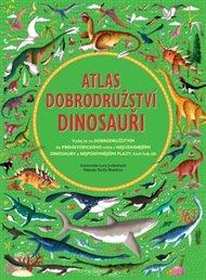 Atlas dobrodružství - Dinosauři