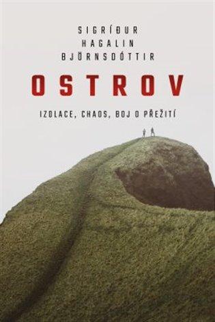 Ostrov - Sigidur Hagalin Björnsdóttir | Booksquad.ink