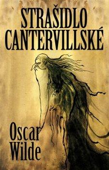 Obálka titulu Strašidlo cantervillské