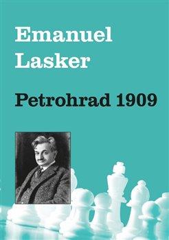 Obálka titulu Petrohrad 1909