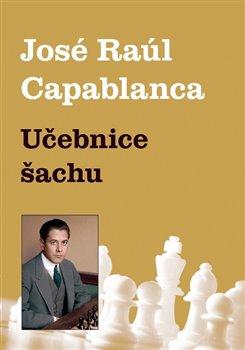 Obálka titulu Učebnice šachu