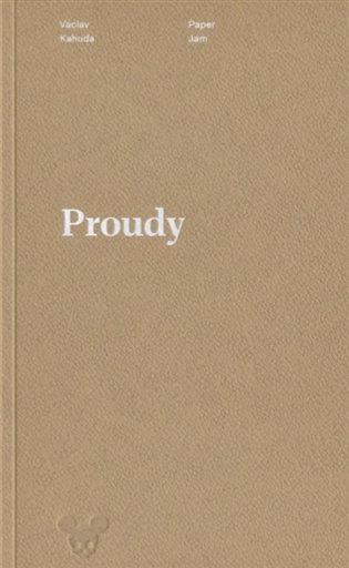 Proudy - Václav Kahuda | Booksquad.ink
