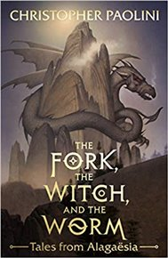 The Fork, the Witch, and the Worm: Tales from Alagaësia