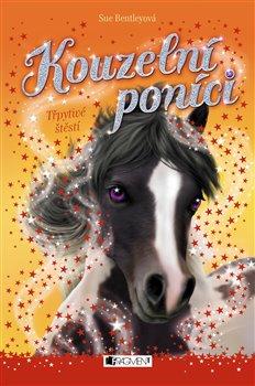 Obálka titulu Kouzelní poníci - Třpytivé štěstí