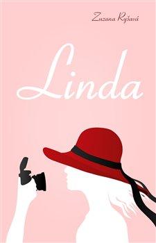 Obálka titulu Linda