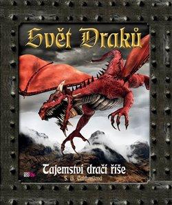 Svět draků. Tajemství dračí - S.A. Caldwellová