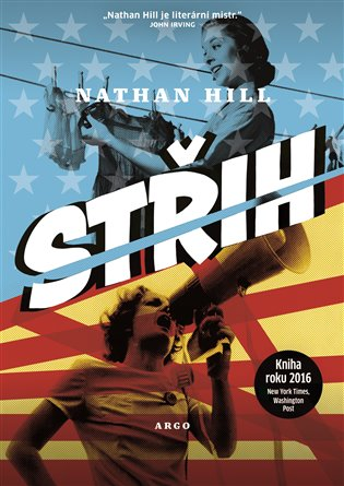 Střih - Nathan Hill | Booksquad.ink