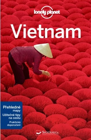 Vietnam - Lonely Planet