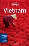 VIETNAM - LONELY PLANET - 4. VYDÁNÍ