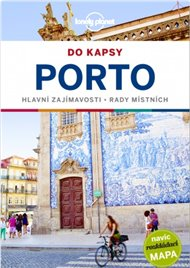 Porto do kapsy - Lonely planet