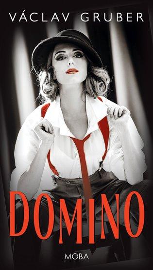 Domino - Václav Gruber | Booksquad.ink