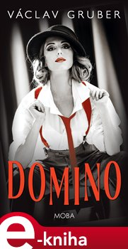 Obálka titulu Domino