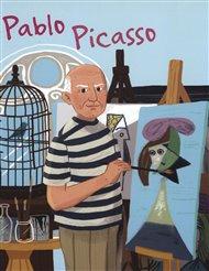 Génius Pablo Picasso