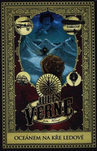 Oceánem na kře ledové - Jules Verne | Replicamaglie.com