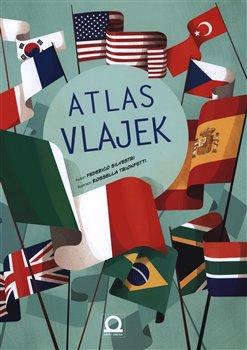 Obálka titulu Atlas vlajek